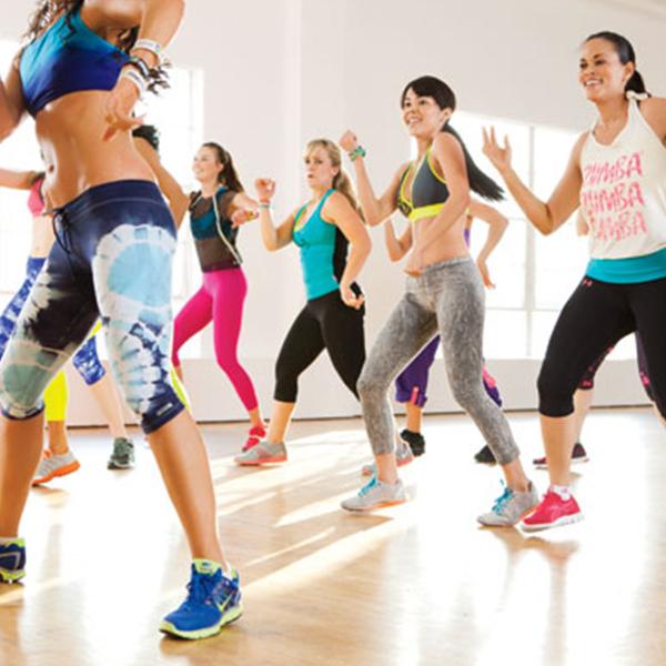 Zumba fitness Arezzo